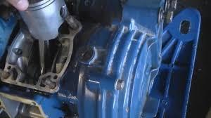Turbine Engine Mechanic Polaris 750 Jet Ski Engine Repair Youtube