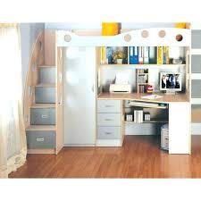 lit enfant mezzanine avec bureau lit mezzanine avec armoire lit mezzanine avec bureau et armoire