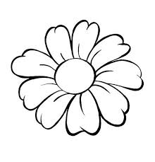 coloring pages surprising drawing flower pencil drawings