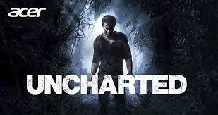 film petualangan pencarian harta karun daftar video game yang diadaptasi menjadi film layar lebar tahun ini