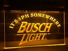 Neon Sign Home Decor Online Get Cheap Busch Light Neon Sign Aliexpress Com Alibaba Group