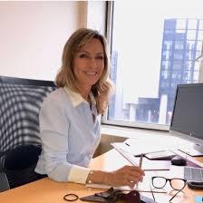 femme bureau frédérique ries députée européenne