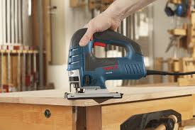Buy Woodworking Tools Online India by Bosch Js470e 120 Volt 7 0 Amp Top Handle Jigsaw Power Jig Saws
