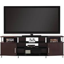 cabinet for home theater equipment ameriwood home carson tv stand for tvs up to 70