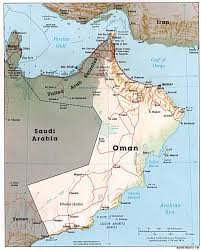 map of oman and uae in map of oman and uae world maps tearing ambear me