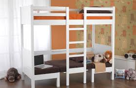 Play Bunk Beds Sweet Dreams Play High Sleeper Wooden Bunk Bed Bedworld At Aaa