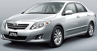 cost of toyota corolla in india top 5 best affordable low cost luxury cars in india live