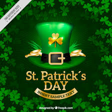 shamrock vectors photos and psd files free download