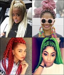 braids hairstyles for black girls pictures 2017