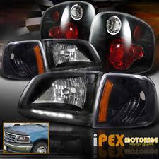 2001 Ford F150 Tail Lights 2002 Ford F150 Lights Ebay