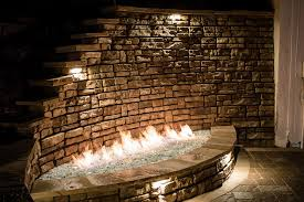 Glass Fire Pits by 2 Fire Pits Folder Elkhorn Lawn Care Lawn Care And