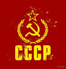 Stalin Flag Communist Cccp Flag