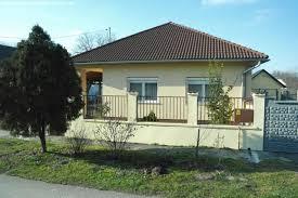 Haus Grundst K Kaufen Ferienh U0026auml User In Ungarn Dávod Püspökpuszta Trauhafte Lage