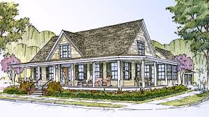 Southern Living House Plans With Porches Living House Plans Farmhouse Living House Plans Farmhouse