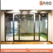 6 sliding glass door new door designs door model aluminium framed sliding glass door