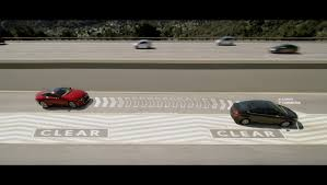 drivers way lexus lexus u0027 u0027lane valet u0027 system will push slow cars out of your way