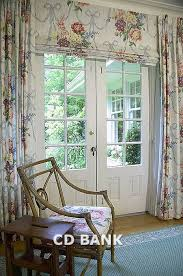 Draperies For French Doors 974 Best Curtain Ideas Blinds Etc 1 Images On Pinterest