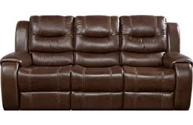 leather sofa colors reclining sofas manual u0026 power recliner couches