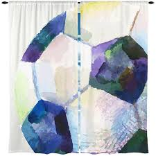 Soccer Curtains Valance Best Of Soccer Curtains Valance Designs With 13 Best Window