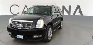 price of 2014 cadillac escalade 2014 cadillac escalade luxury for sale carvana 2000039576
