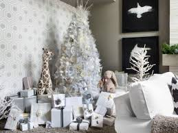 decorating house for christmas ideas bjyapu white tree easy crafts