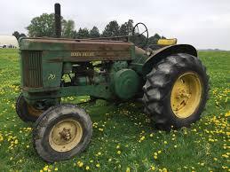 how to restore classic john deere tractors ebay