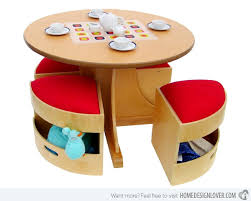 home design fascinating kids round table and chair set 6 a home