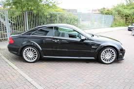 mercedes clk amg black series mercedes clk 63 amg black series for sale in ashford kent