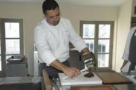 cours de cuisine avec thierry marx jean luc rocha