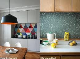 papier peint cuisine lessivable papier peint cuisine étourdissant papier peint lessivable pour