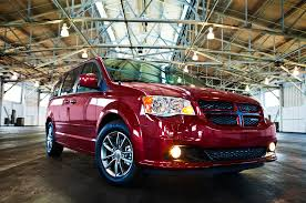 2013 dodge grand caravan reviews and rating motor trend