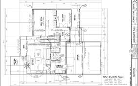 Floor Plan Two Storey by The Kingston 1914 Sq Ft Split Level Shergill Homes