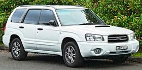 subaru forester upload wikimedia org wikipedia commons thumb 7 77