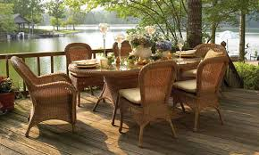 Wicker Patio Table And Chairs Warm Resin Wicker Patio Furniture Wicker Furniture Ingrid