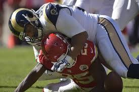 Ndamukong Suh Bench Press Aaron Donald U0027s Speed Could Make Him The Nfl U0027s Next Great Defensive