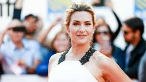 kate winslet says she has