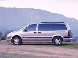 chevrolet venture 2001 picture 6 of 15