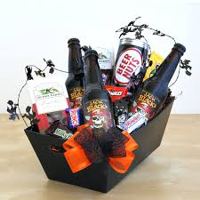 Halloween Gifts by Jack Black U0027s Root Beer U0026 Snacks Halloween Gift Basket Hayneedle