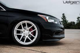 sick lowered cars honda archives velgen wheels