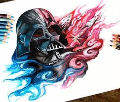 Marvelous Darth Vader Coloring Pages Free Coloring Pages For Adult Darth Vader Coloring Pages