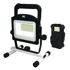 smart electrician rechargeable work light smart electrician led work light cornishcrabbers org