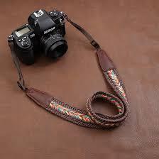 Comfortable Camera Strap I Cam U2014 Fashion Weaving Comfortable Dslr Camera Strap For Women 8618