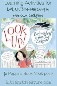 Backyard Bird Watching Learning Activities For Look Up Bird Watching In Your Own Backyard