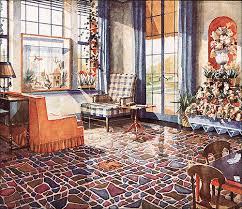 1930 home interior 1930s interiors flickr