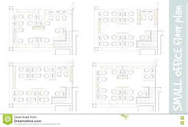 stock floor plans standard office furniture symbols on floor plans stock symbols
