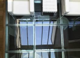revetement pour escalier exterieur revêtement de sol en verre en métal professionnel
