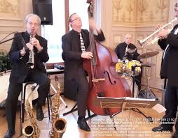orchestre jazz mariage jazz biel bienne orchestre mariage fête swing dixieland 079 pianos