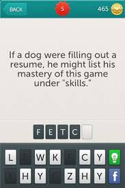 Filling Out A Resume Online by Little Riddles Answers Level 1 U2013 Level 30 App Amped