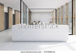 Glass Reception Desk Reception Desk Stock Images Royalty Free Images U0026 Vectors