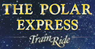 the polar express train ride dullesmoms com